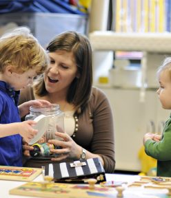 Careers for Applied Behavior Analysis specialists