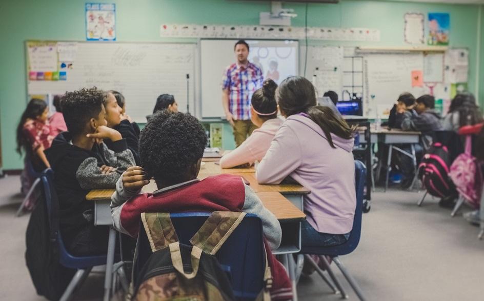 best states to teach in